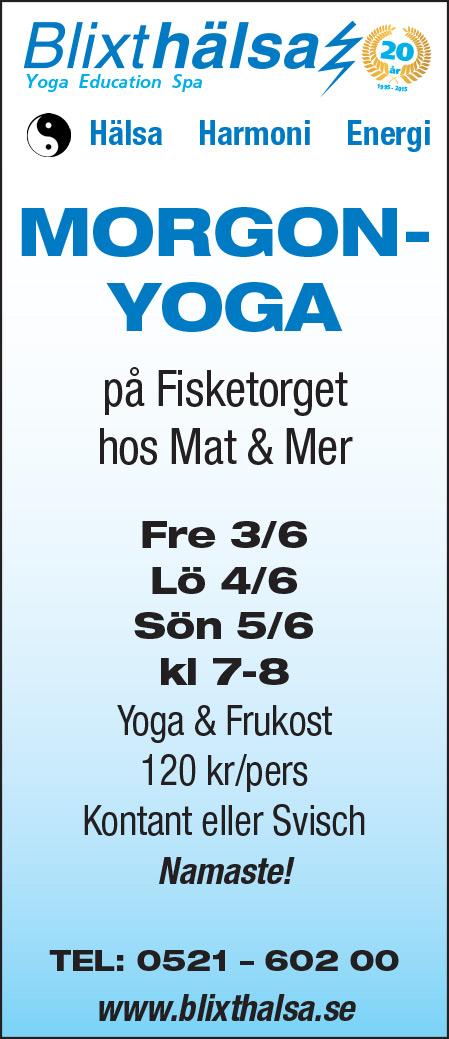 morgon-yoga